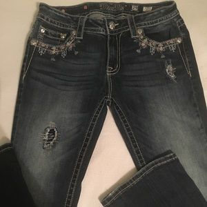 Miss Me jeans. Size 29